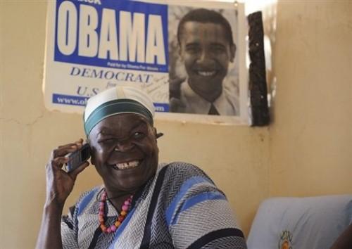 Sarah Obama à KISUMU.jpg