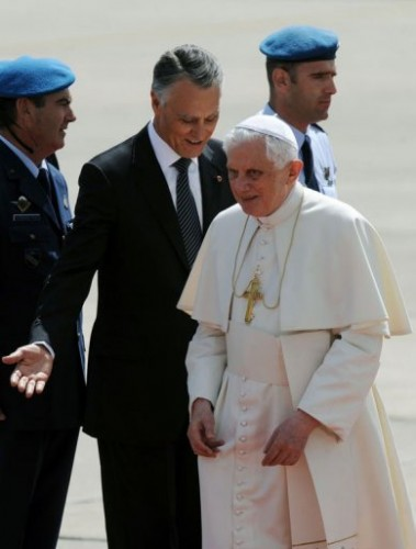 Pape - Anibal cavaco Silva.jpg