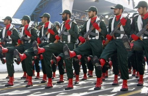 Gardiens de la révolution 18 octobre 09.jpg