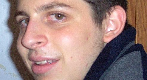 Gilad Shalit va être libéré en Egypte.jpg