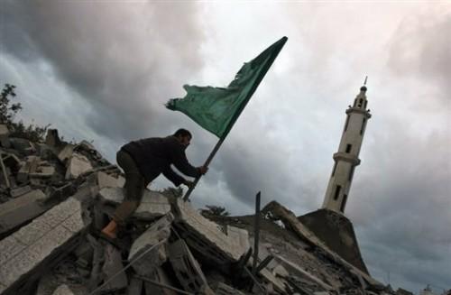 Drapeau du Hamas 31 12 08.jpg