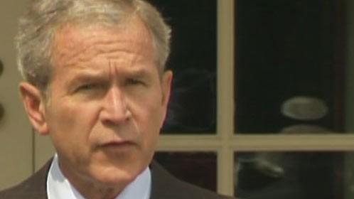 Bush criminel de geurre.jpg Georgie.jpg