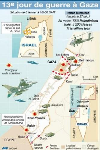 Israêl 13ème jour de guerre.jpg