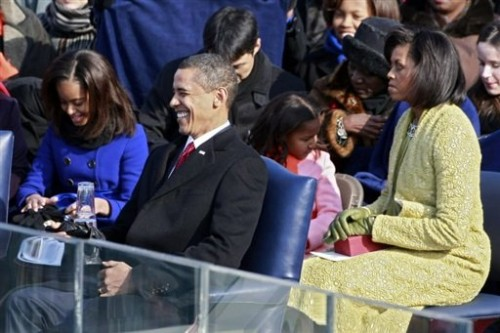 Obama en famille 20 janv 09.jpg