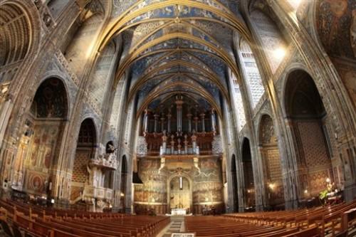 Albi voûte de la cathéfrale Sainte-Cécile.jpg