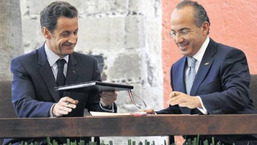Calderon et Sarkozy Mexique.jpg