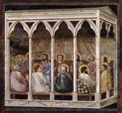 Pentecôte - Giotto.jpg
