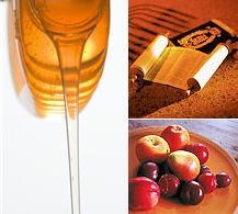 rosh hachana miel et pommes.jpg