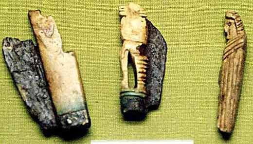 Les gaulois celtes furent de formidables inventeurs for Invention miroir