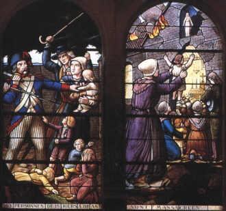 Les Lucs sur Boulogne massacre dans l'église.jpg