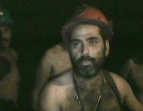 Mario Sepulveda bloqué le 26 août à Copiapo au Chili.jpg