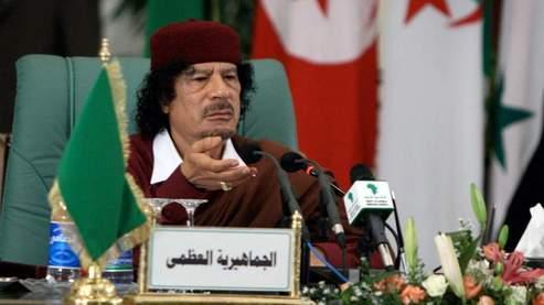 Kadhafi rejette l'Union pour la Méditerranée.jpg