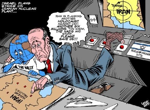 Dessin israël contre l'Iran.jpg