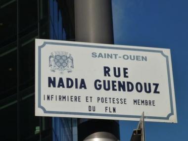 les bordels en algérie Saint-Ouen