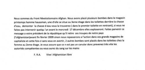 Lettre de Rev afghans....jpg