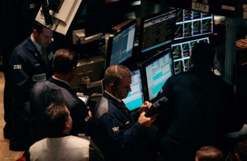 Traders Bourse de New York sans kippa.jpg
