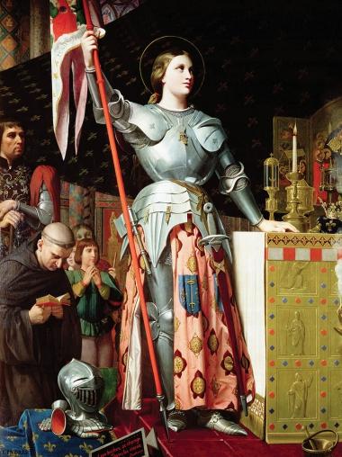 Ingres_coronation_charles_vii.jpg  Jeanne d'Arc.jpg