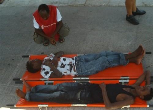 Deux Erythréens Lampedusa.jpg