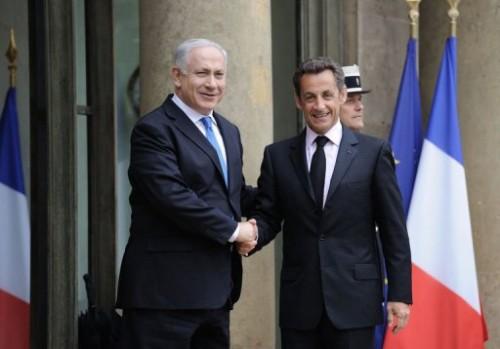 Accueil Netanyahu le 27 mai 2010.jpg