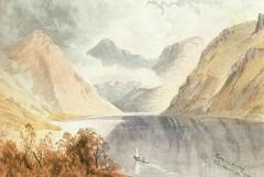 88 Aquarelle lac Hitler X.jpg