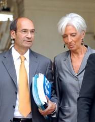Eric Woerth et Lagarde 30 sept 09.jpg