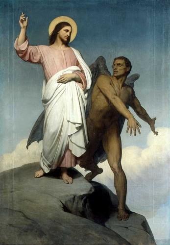 Jésus tenté par satan sur la montagne.jpg