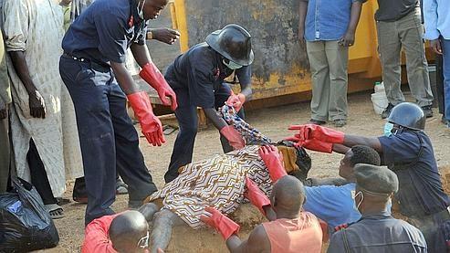 Nigétia massacre contre chrétiens.jpg