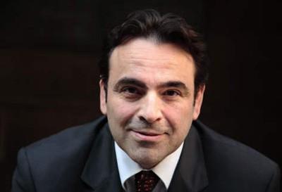 Joel Mergui président du Consistoire israélite de France.jpg