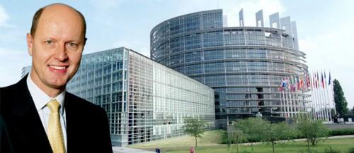 Carl Lang et le Parlement européen.jpg