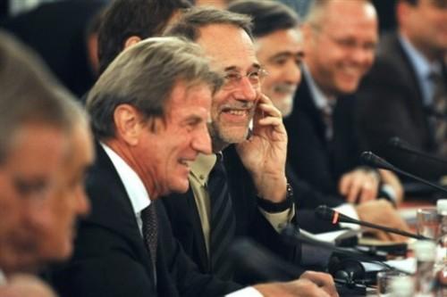 Gaza - Kouchner et Javier Solana à Paris 30.12.08.jpg