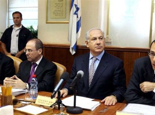 Benjamin Netanyahu dira non àObama.jpg